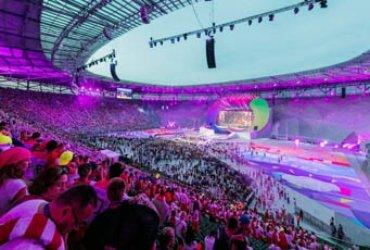 The World Games 2017 – Wrocław